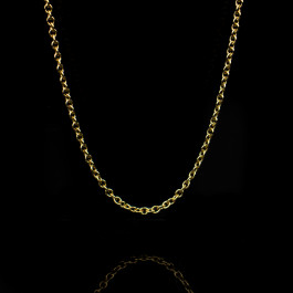 RODES 712 NECKLACE