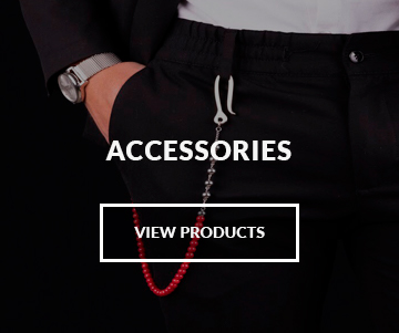 CAVEMEN - Men's accessories