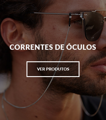 Correntes para óculos de sol | Cavemen