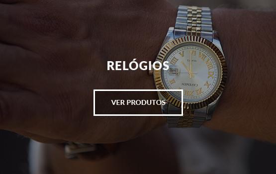 relógios homem